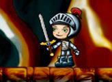Игра Пещерная битва