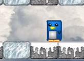 Игра Пингвин-скалолаз