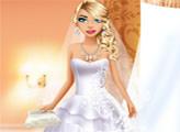 Игра Застенчивая невеста