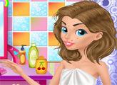 Игра Мода и Цветная красота