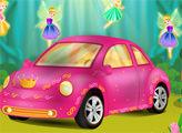 Игра Автомойка для Принцесс