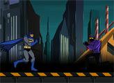 Игра Путь Бэтмена