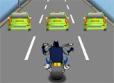 Игра Путь Бэтмена 2