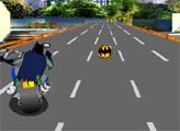 Игра Дорога Бэтмена 2