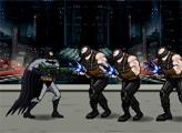 Игра Бэтмен: остаться в живых