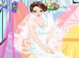 Игра Принцесса-невеста в свадебном салоне
