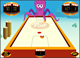 Игра Nick's Octo-hockey