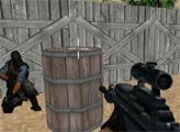 Игра Быстрые пушки