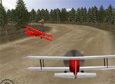 Игра Самолетные гонки 2
