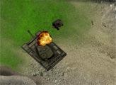Игра Танковый штурм 3