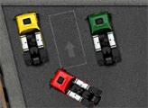 Игра Парковка Тяжеловоза 2