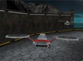 Игра Гонки на воздушных кораблях