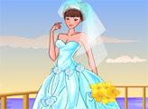Игра Свадебные платья модной невесты