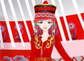 Игра Монгольский стиль
