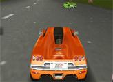 Игра Максимальный дрифт 3Д