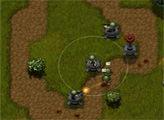 Игра Оборона Линии Фронта 2