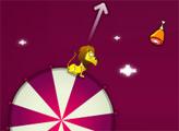 Игра Прыгающий Лев