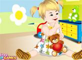 Игра Прелестная малышка