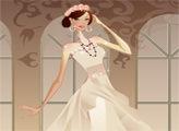 Игра Великолепные наряды невесты