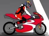 Игра The Bennetts BSB Redline Racer