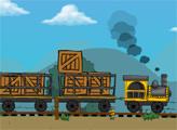 Игра Угольный Экспресс 2