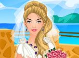 Игра Свадебный наряд принцессы