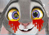 Игра Джуди нужна операция глаз