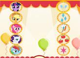 Игра Мой Маленький Пони: Цирковое приключение