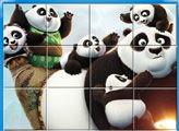 Игра Кунг-фу Панда приключенческий пазл