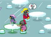 Игра Обед Пингвинов 2