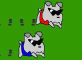 Игра Собачьи бега