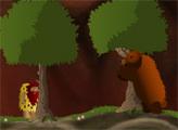 Игра Каменный Век Сэма: Ледниковый период