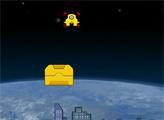 Игра Инопланетяне уничтожители людей