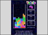 Игра Flash Tetris