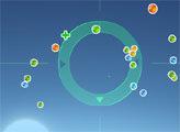 Игра Орбитальный корабль