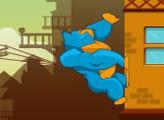 Игра Прыгающая обезьяна