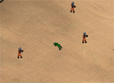 Игра Луна пустыни