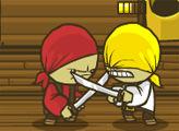 Игра Битва Пиратов