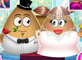 Игра Свадьба Поу