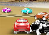 Игра 3D Джип Рейсинг 2