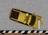 Игра Вызов водителя Такси 2