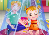 Игра Малышка Хейзел: День Матери