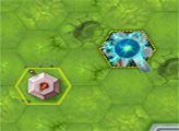 Игра Шестиугольная планета