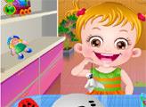 Игра Малышка Хейзел: Поделки на Хэллоуин