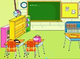 Игра Убери учебный класс
