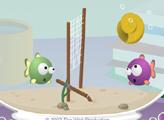 Игра Aquaball