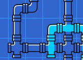 Игра Строительство трубопровода