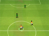 Игра Чемпионат 3D - Кубок Мира 2010