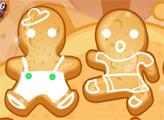 Игра Имбирное Печенье