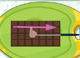 Игра Вкусный Шоколадный Брауни